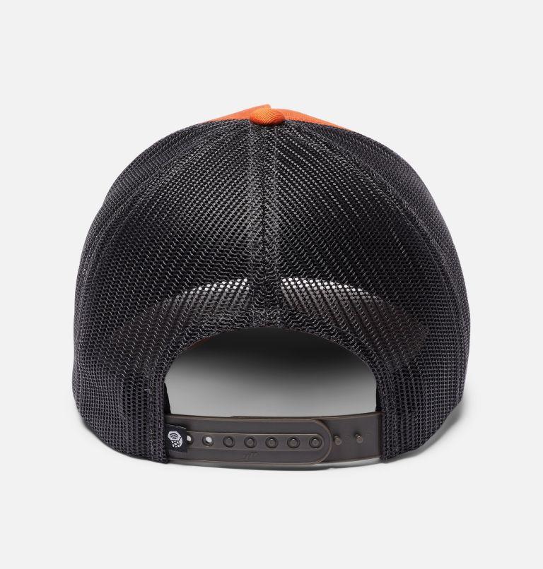 Hardwear Bear Flag™ Trucker Hat   840   O/S Hardwear Bear Flag™ Trucker Hat, Dark Clay, a5