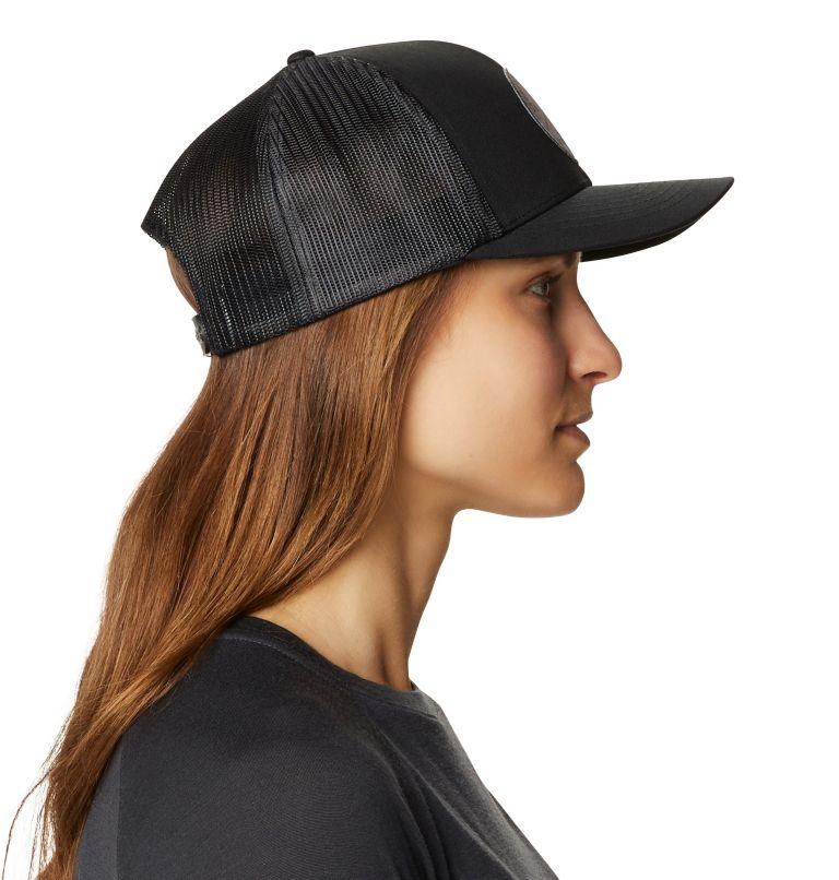 Secret Stash Pt.3™ Trucker Hat   004   O/S Secret Stash Pt.3™ Unisex Trucker Hat, Dark Storm, a2