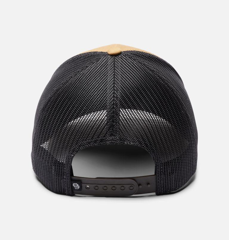 Secret Stash Pt.3™ Trucker Hat   255   O/S Secret Stash Pt.3™ Unisex Trucker Hat, Olive Gold, a5
