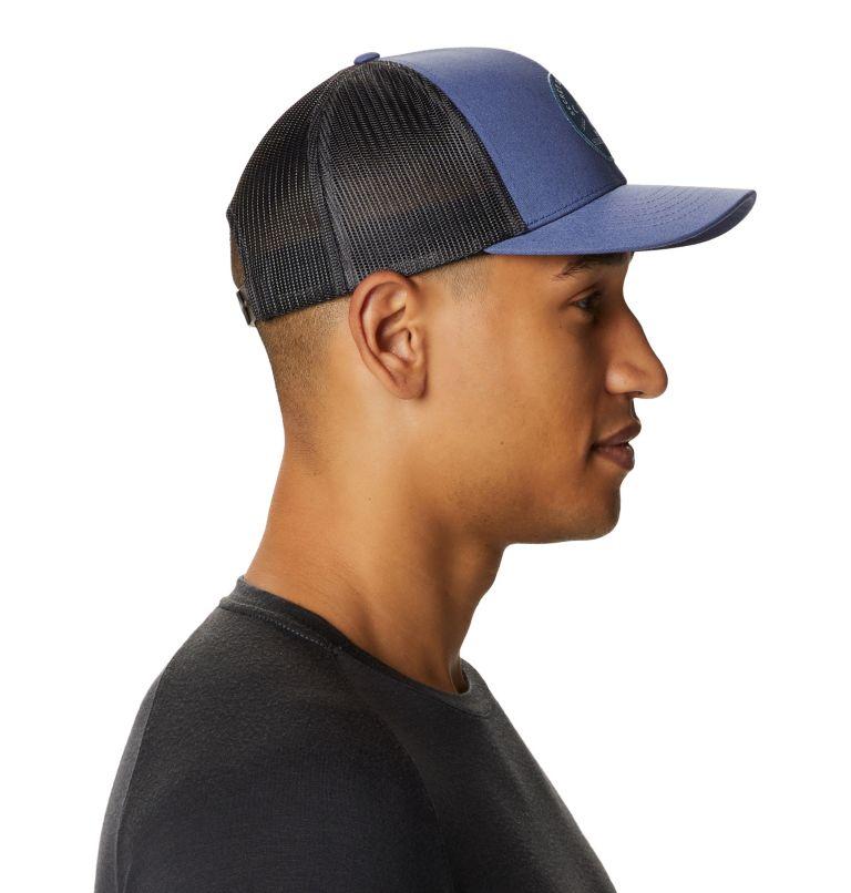 Secret Stash Pt.3™ Trucker Hat   445   O/S Secret Stash Pt.3™ Unisex Trucker Hat, Northern Blue, a2