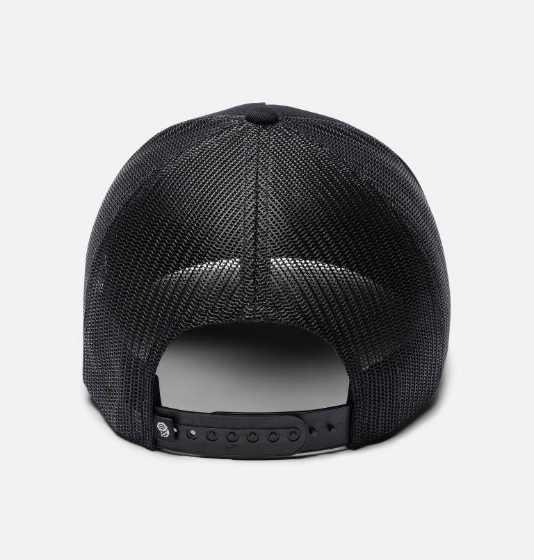 MHW Logo™ Trucker Hat | 010 | O/S Women's MHW Logo™ Trucker Hat, Black, a5