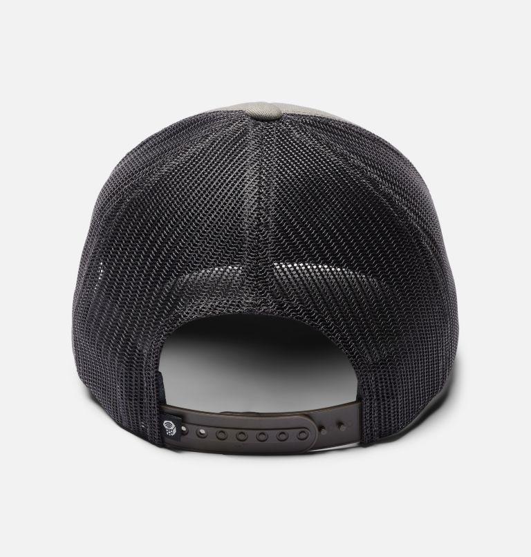 MHW Logo™ Trucker Hat   073   O/S Women's MHW Logo™ Trucker Hat, Manta Grey, a5