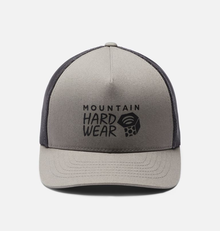 MHW Logo™ Trucker Hat | 073 | O/S Women's MHW Logo™ Trucker Hat, Manta Grey, a6