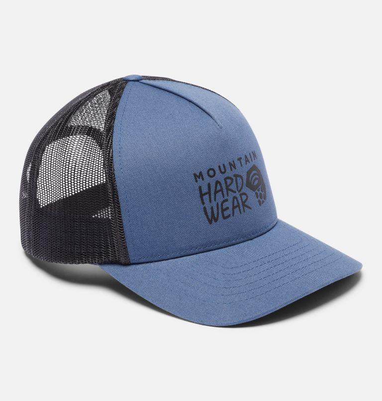 MHW Logo™ Trucker Hat | 445 | O/S Women's MHW Logo™ Trucker Hat, Northern Blue, a4