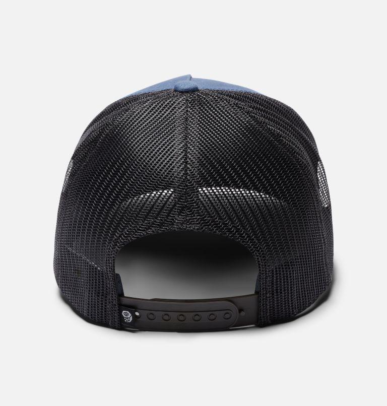 MHW Logo™ Trucker Hat | 445 | O/S Women's MHW Logo™ Trucker Hat, Northern Blue, a5