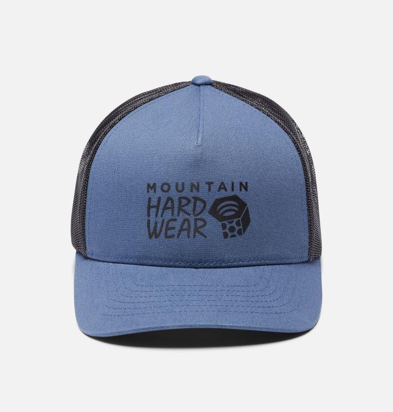 MHW Logo™ Trucker Hat | 445 | O/S Women's MHW Logo™ Trucker Hat, Northern Blue, a6
