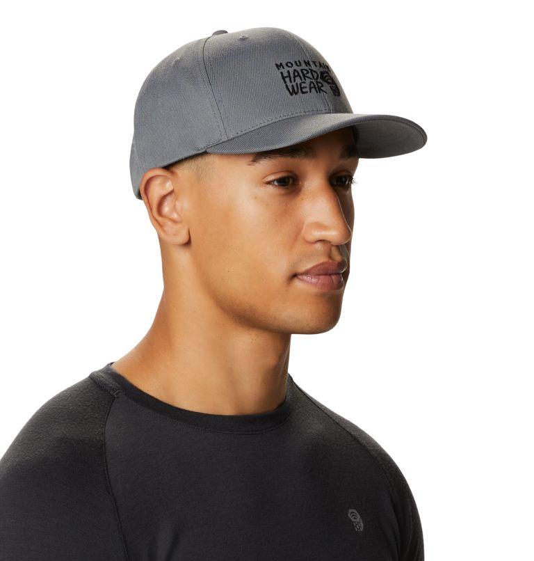 MHW Logo™ 6-Panel Hat | 073 | O/S MHW Logo™ 6 Panel Hat Unisex, Manta Grey, a1