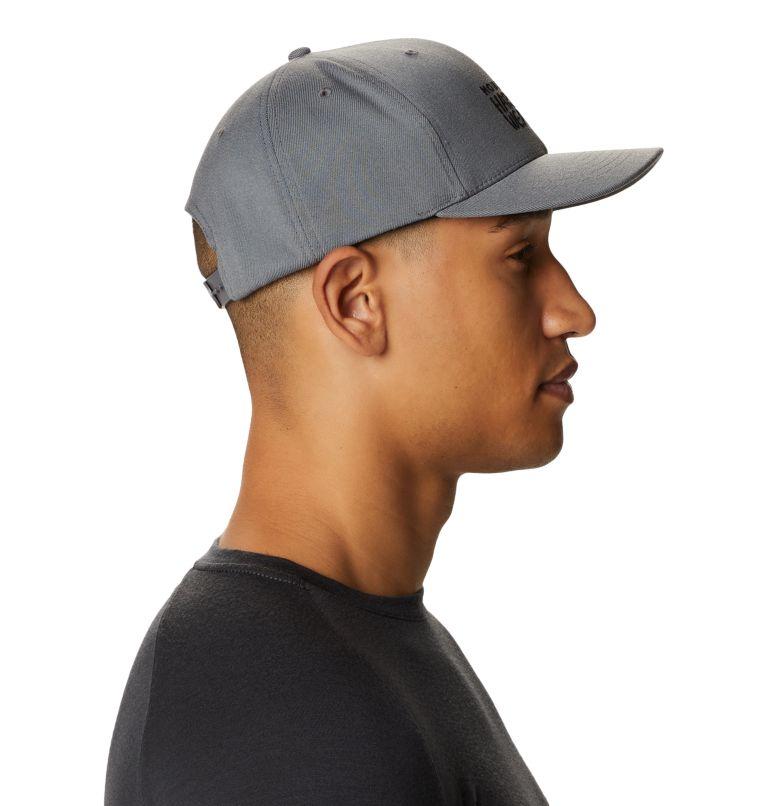 MHW Logo™ 6-Panel Hat | 073 | O/S MHW Logo™ 6 Panel Hat Unisex, Manta Grey, a2