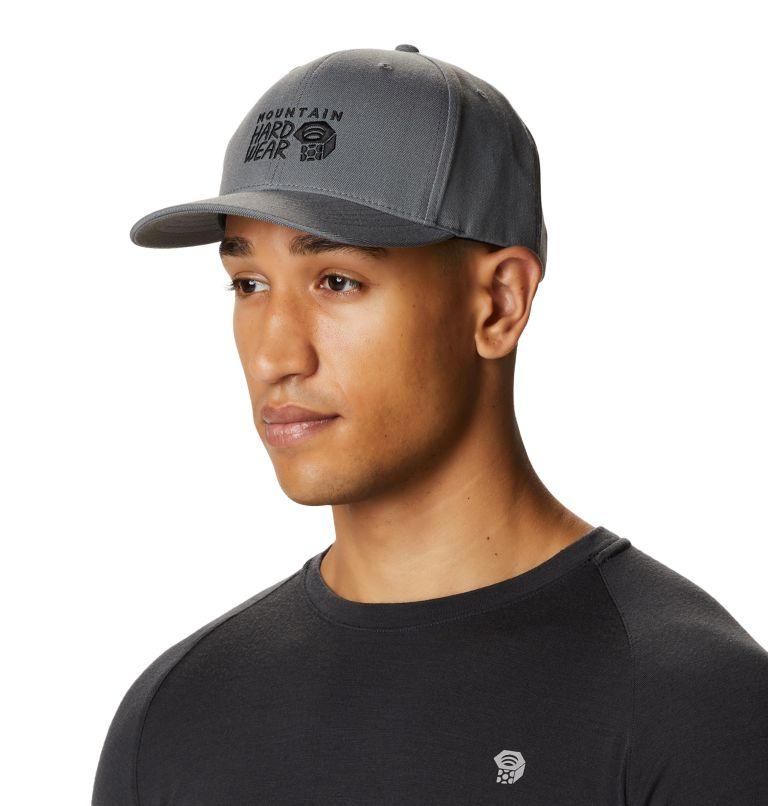 MHW Logo™ 6-Panel Hat | 073 | O/S MHW Logo™ 6 Panel Hat Unisex, Manta Grey, a3