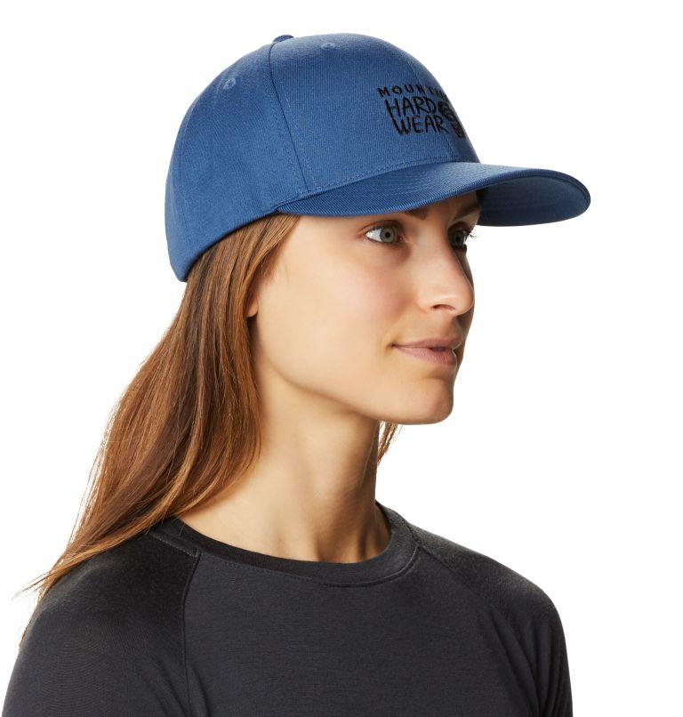 MHW Logo™ 6-Panel Hat | 402 | O/S MHW Logo™ 6 Panel Hat Unisex, Blue Horizon, a1