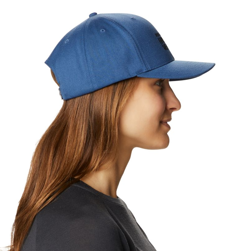 MHW Logo™ 6-Panel Hat | 402 | O/S MHW Logo™ 6 Panel Hat Unisex, Blue Horizon, a2