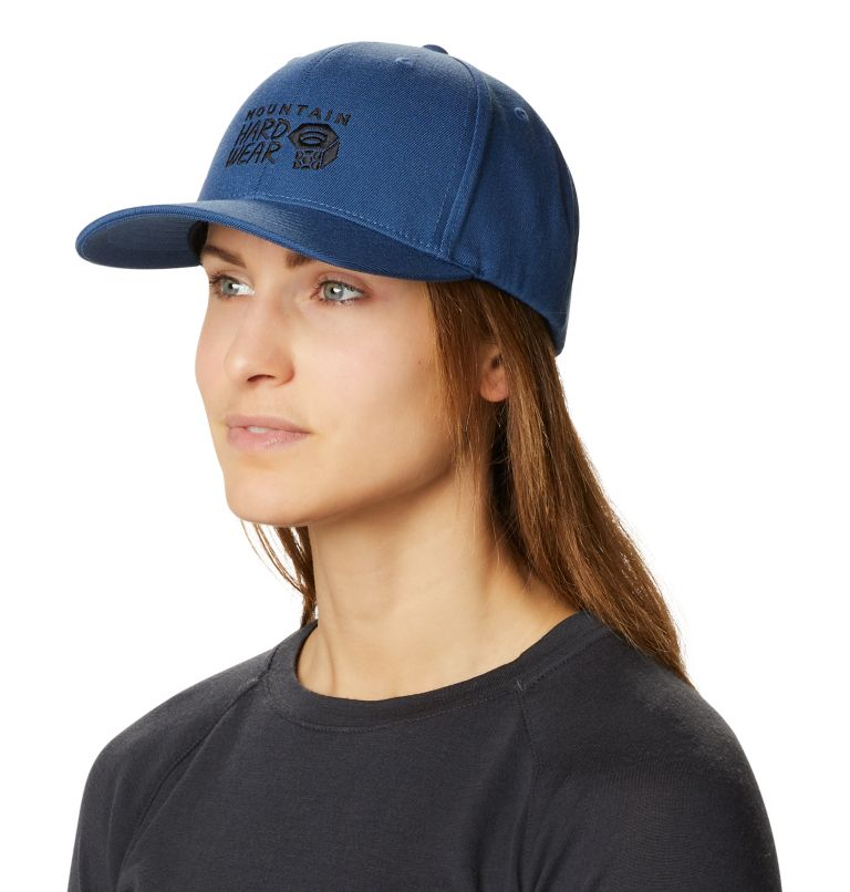 MHW Logo™ 6-Panel Hat | 402 | O/S MHW Logo™ 6 Panel Hat Unisex, Blue Horizon, a3