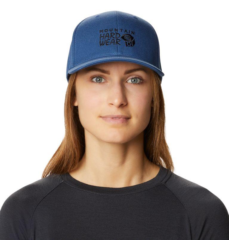 MHW Logo™ 6-Panel Hat | 402 | O/S MHW Logo™ 6 Panel Hat Unisex, Blue Horizon, front