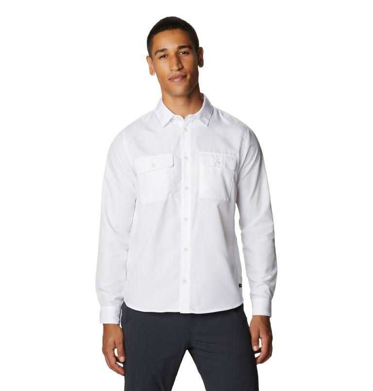 Men's Mod Canyon™ Long Sleeve Shirt Men's Mod Canyon™ Long Sleeve Shirt, front