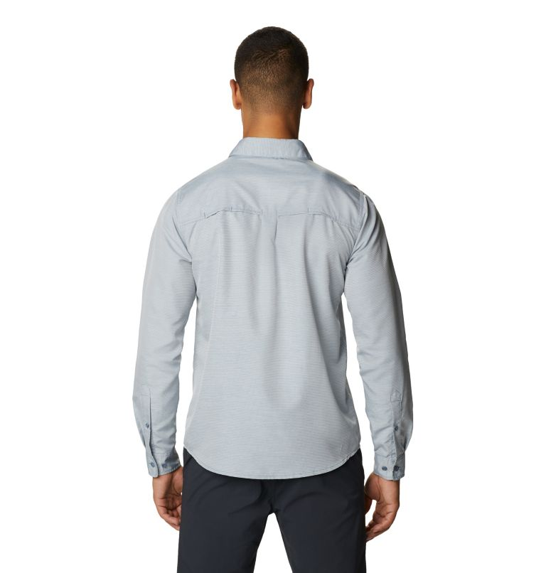 Men's Mod Canyon™ Long Sleeve Shirt Men's Mod Canyon™ Long Sleeve Shirt, back