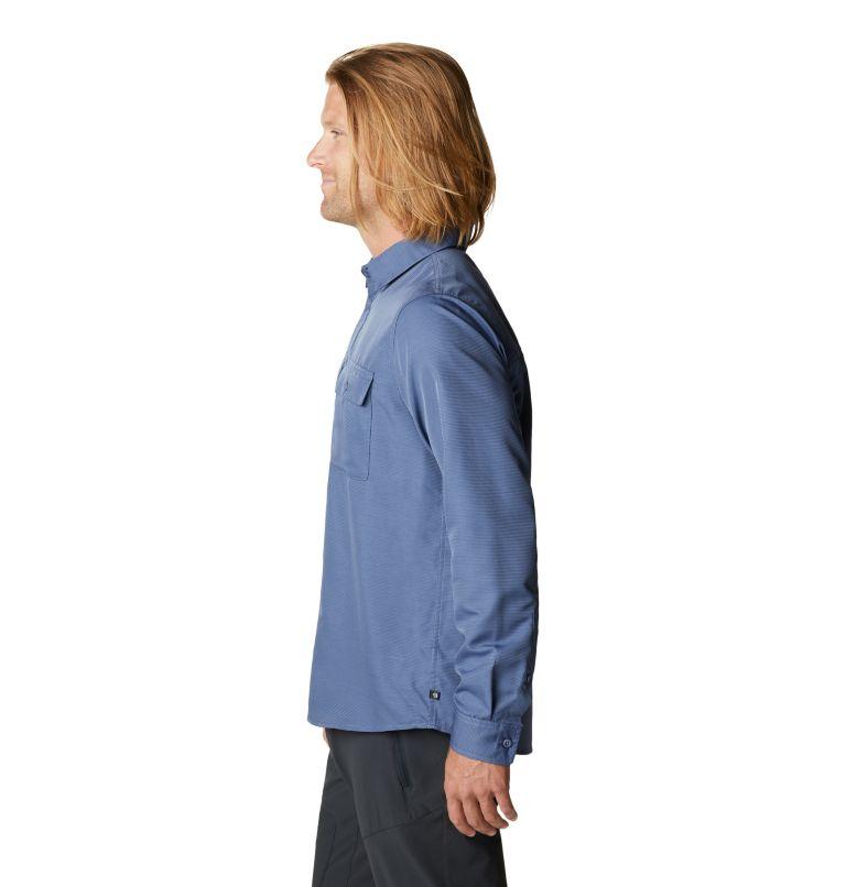 Mod Canyon™ Long Sleeve Shirt | 445 | S Men's Mod Canyon™ Long Sleeve Shirt, Northern Blue, a1