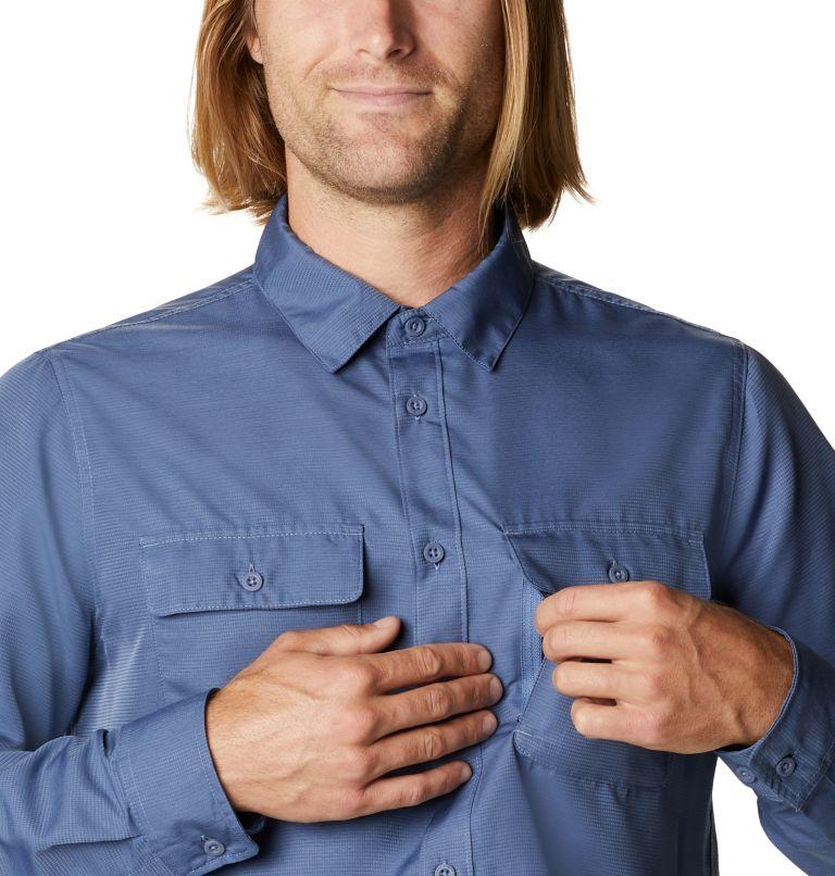 Mod Canyon™ Long Sleeve Shirt | 445 | S Men's Mod Canyon™ Long Sleeve Shirt, Northern Blue, a2