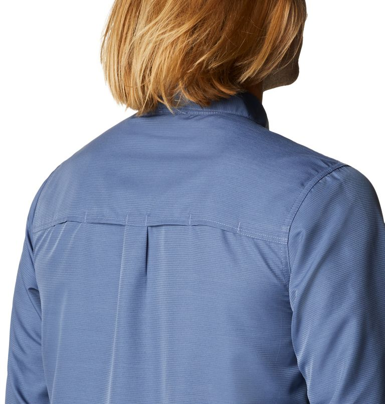 Mod Canyon™ Long Sleeve Shirt | 445 | S Men's Mod Canyon™ Long Sleeve Shirt, Northern Blue, a3