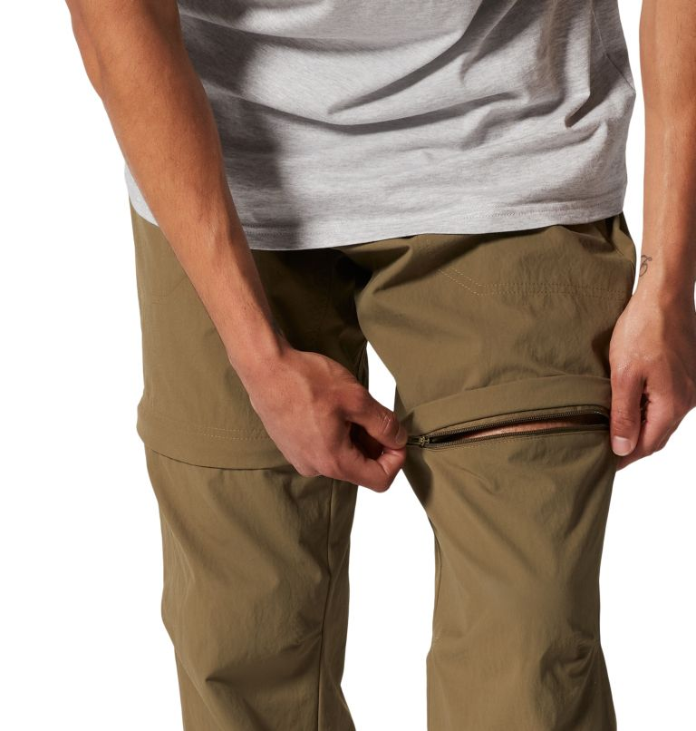 Men's Stryder™ Convertible Pant Men's Stryder™ Convertible Pant, a4