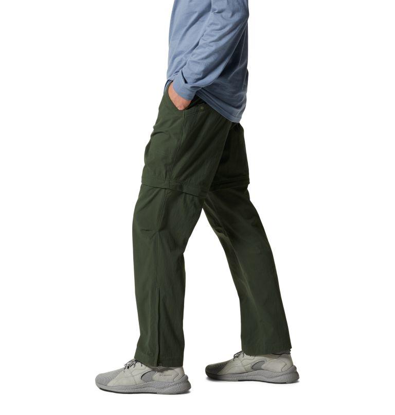 Stryder™ Convertible Pant | 347 | 36 Men's Stryder™ Convertible Pant, Surplus Green, a1