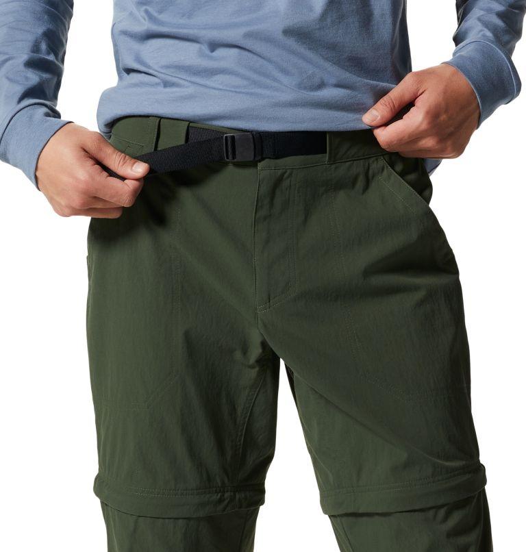 Stryder™ Convertible Pant | 347 | 36 Men's Stryder™ Convertible Pant, Surplus Green, a2