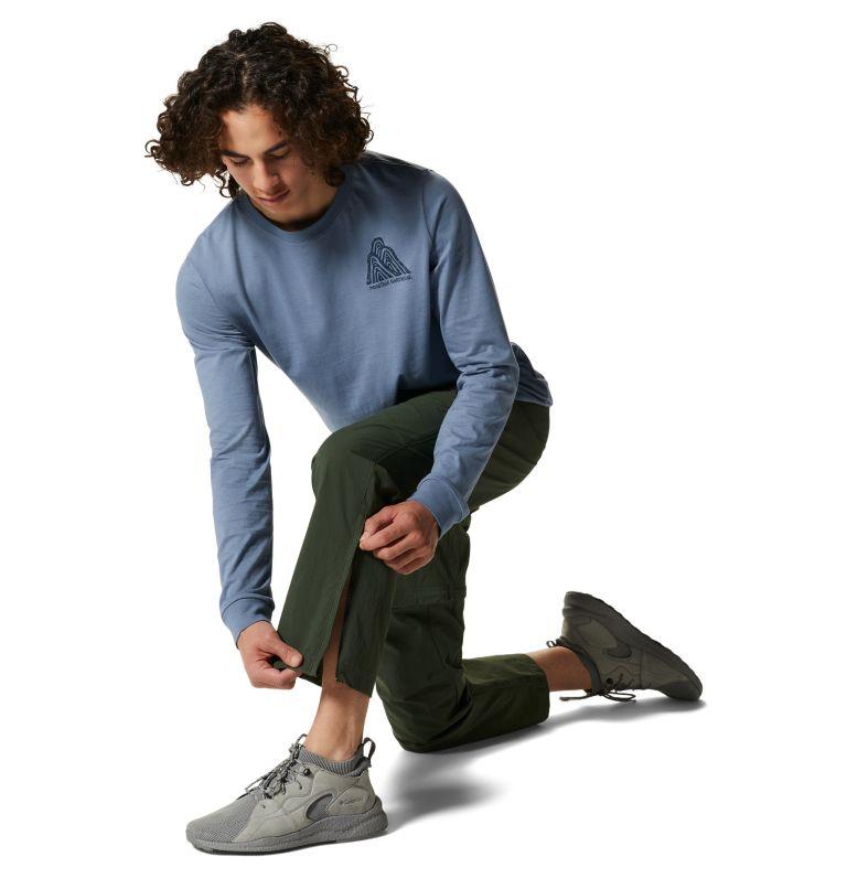 Stryder™ Convertible Pant | 347 | 36 Men's Stryder™ Convertible Pant, Surplus Green, a3