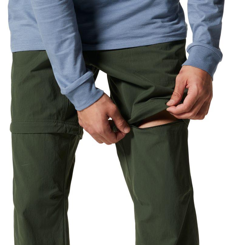 Stryder™ Convertible Pant | 347 | 36 Men's Stryder™ Convertible Pant, Surplus Green, a4