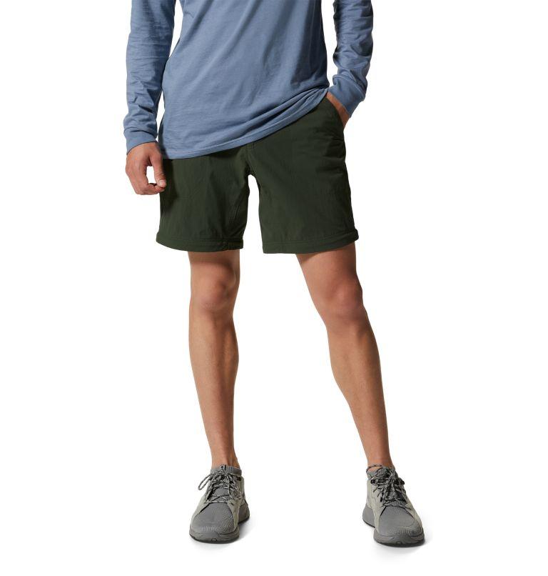 Stryder™ Convertible Pant | 347 | 36 Men's Stryder™ Convertible Pant, Surplus Green, a5