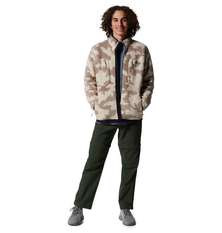 Stryder™ Convertible Pant | 347 | 36 Men's Stryder™ Convertible Pant, Surplus Green, a6