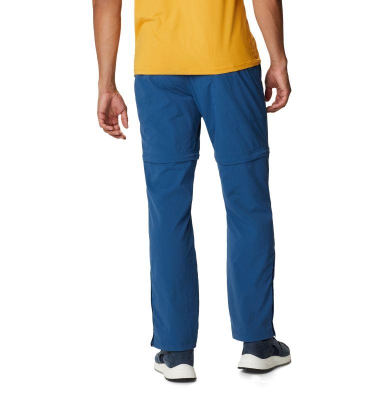 Men's Stryder™ Convertible Pant Men's Stryder™ Convertible Pant, back