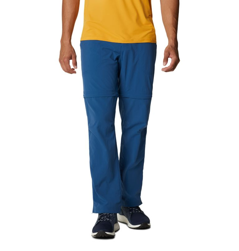 Men's Stryder Convertible Pant Men's Stryder Convertible Pant, front