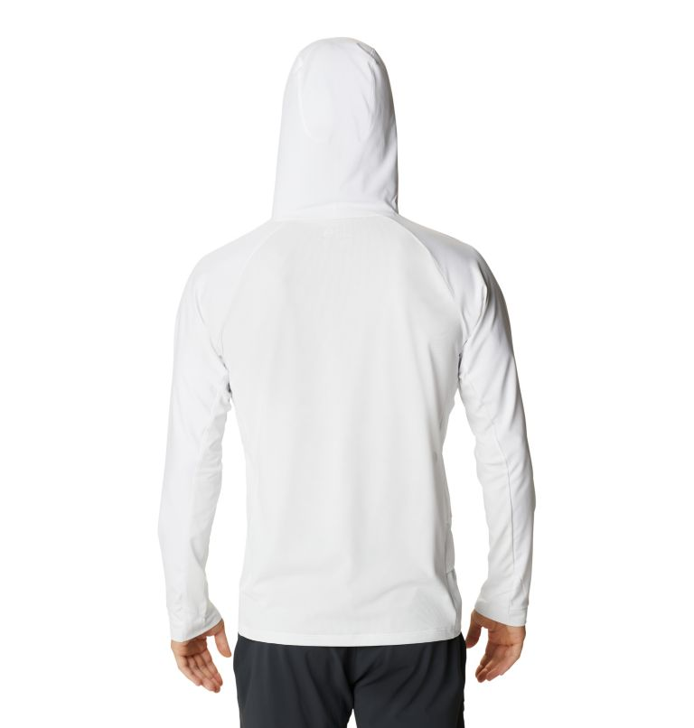 Men's Shade Lite™ Hoody Men's Shade Lite™ Hoody, back
