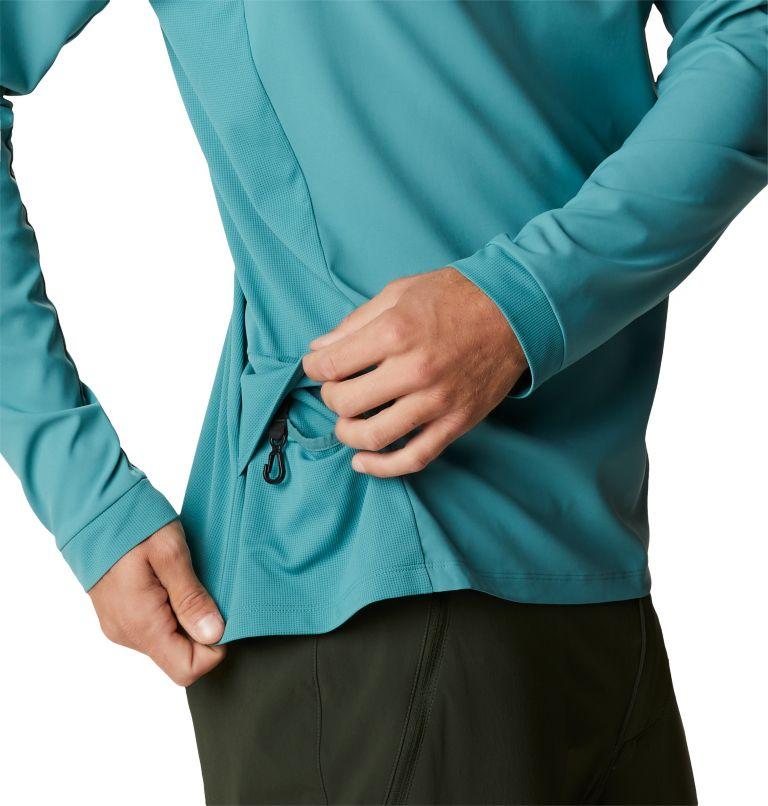Shade Lite™ Hoody | 447 | XL Men's Shade Lite™ Hoody, Washed Turq, a3