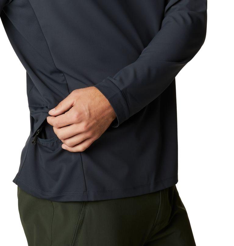 Men's Shade Lite™ Long Sleeve Crew Men's Shade Lite™ Long Sleeve Crew, a4