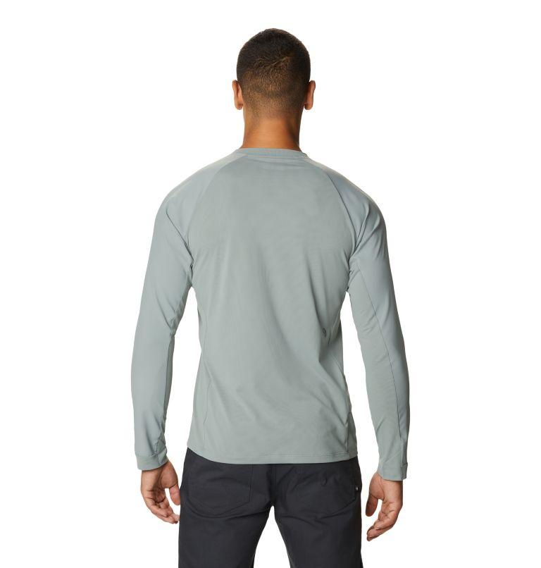 Men's Shade Lite™ Long Sleeve Crew Men's Shade Lite™ Long Sleeve Crew, back