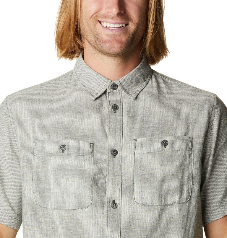 Men's Piney Creek™ Short Sleeve Woven Shirt Men's Piney Creek™ Short Sleeve Woven Shirt, a2