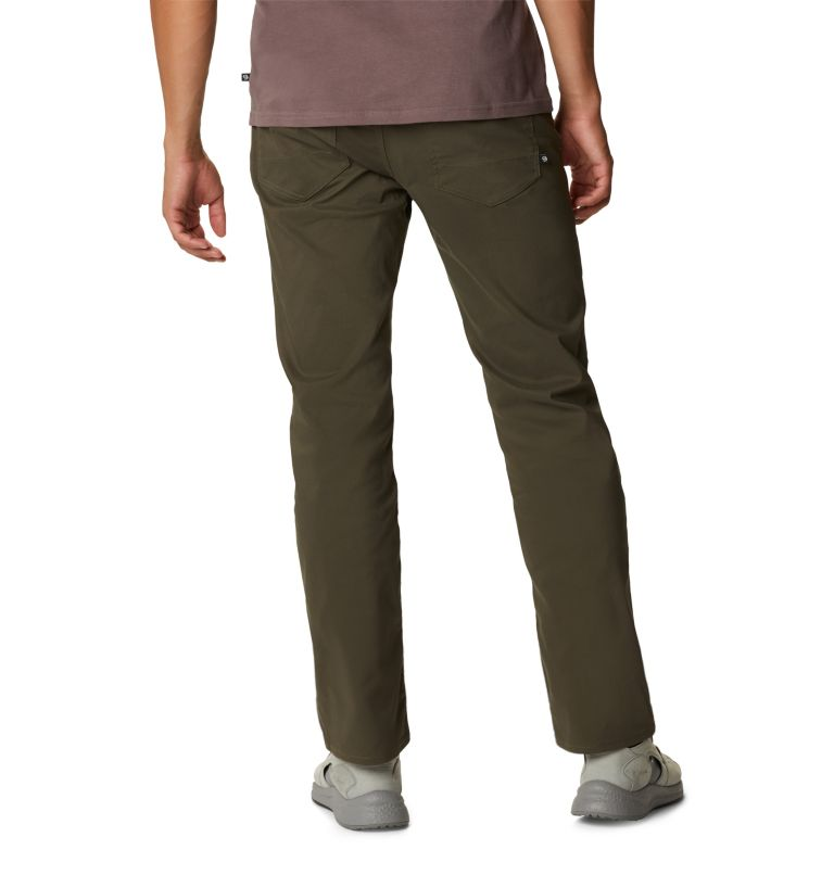 Men's Hardwear AP™ 5pkt Pant Men's Hardwear AP™ 5pkt Pant, back