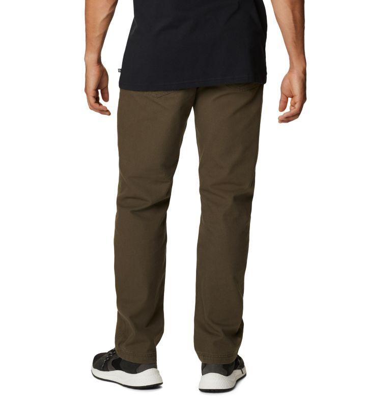 Cotton Ridge™ Pant | 204 | 38 Pantalon Cotton Ridge™ Homme, Ridgeline, back