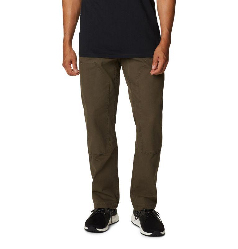 Cotton Ridge™ Pant | 204 | 38 Pantalon Cotton Ridge™ Homme, Ridgeline, front