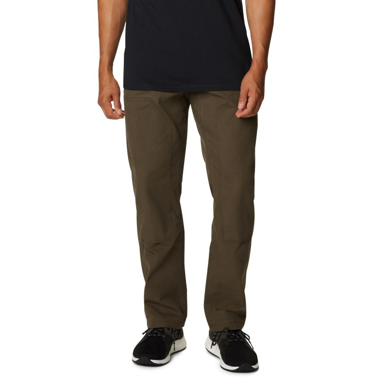 Men's Cotton Ridge™ Pant Men's Cotton Ridge™ Pant, front
