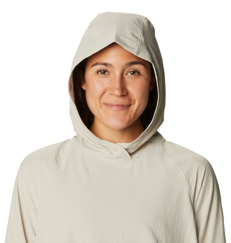 Women's Sunshadow™ Long Sleeve Hoody Women's Sunshadow™ Long Sleeve Hoody, a2