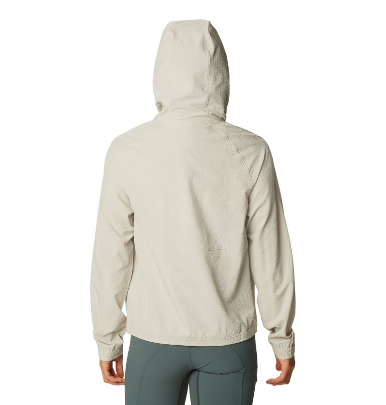 Women's Sunshadow™ Long Sleeve Hoody Women's Sunshadow™ Long Sleeve Hoody, back