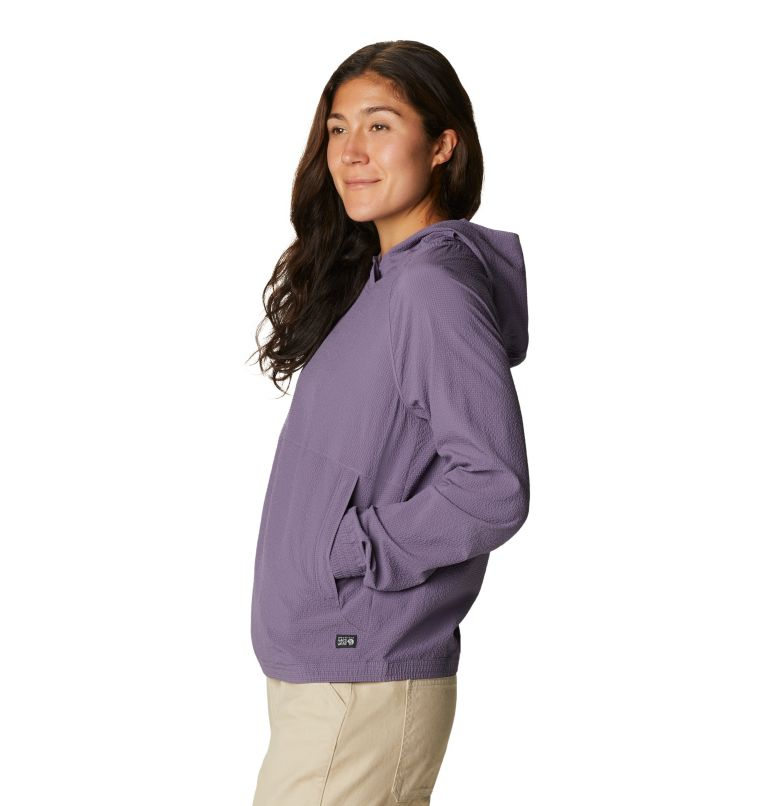 Women's Sunshadow™ Long Sleeve Hoody Women's Sunshadow™ Long Sleeve Hoody, a1