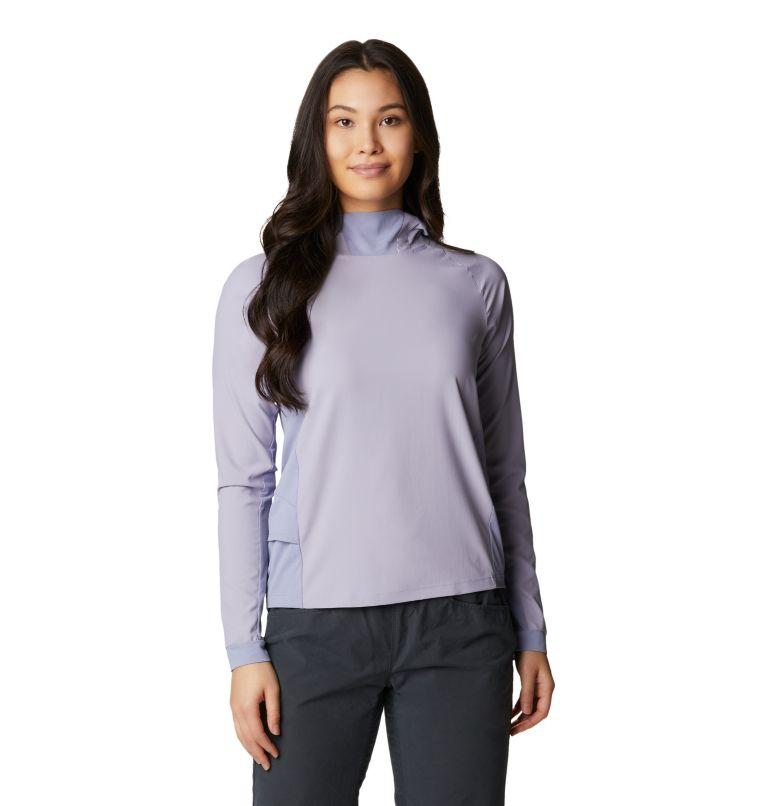 Women's Shade Lite™ Long Sleeve Hoody Women's Shade Lite™ Long Sleeve Hoody, front