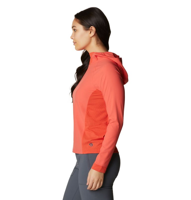 Women's Shade Lite™ Long Sleeve Hoody Women's Shade Lite™ Long Sleeve Hoody, a1