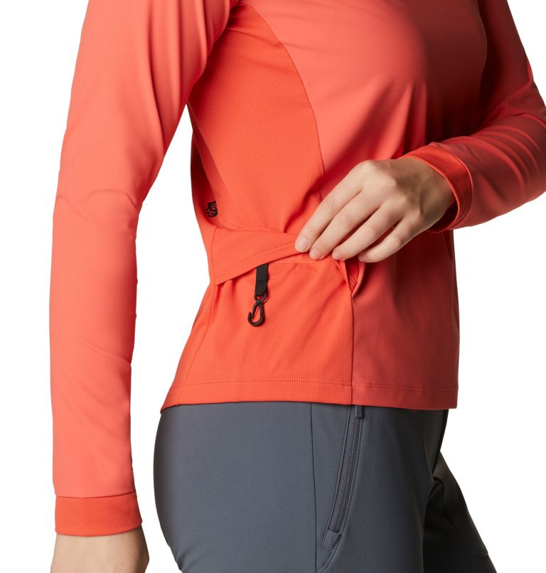 Women's Shade Lite™ Long Sleeve Hoody Women's Shade Lite™ Long Sleeve Hoody, a3
