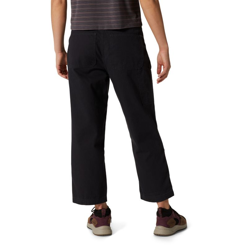 Women's Cotton Ridge™ Pant Women's Cotton Ridge™ Pant, back