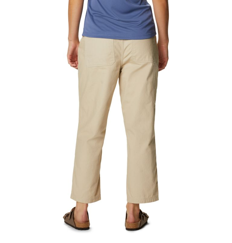 Women's Cotton Ridge™ Pant Women's Cotton Ridge™ Pant, back