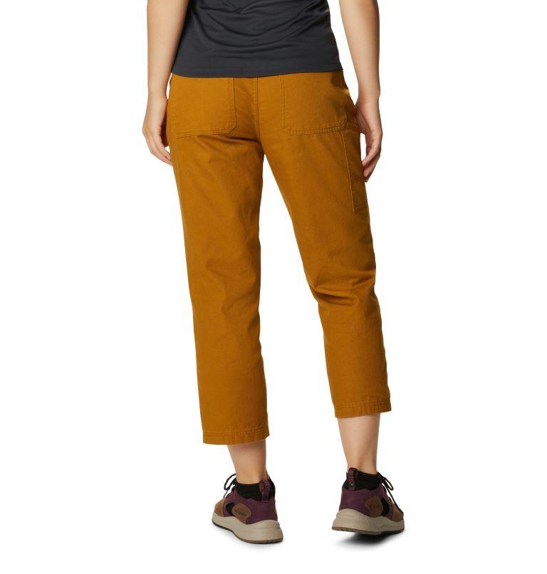 Pantalon Cotton Ridge™ Femme Pantalon Cotton Ridge™ Femme, back