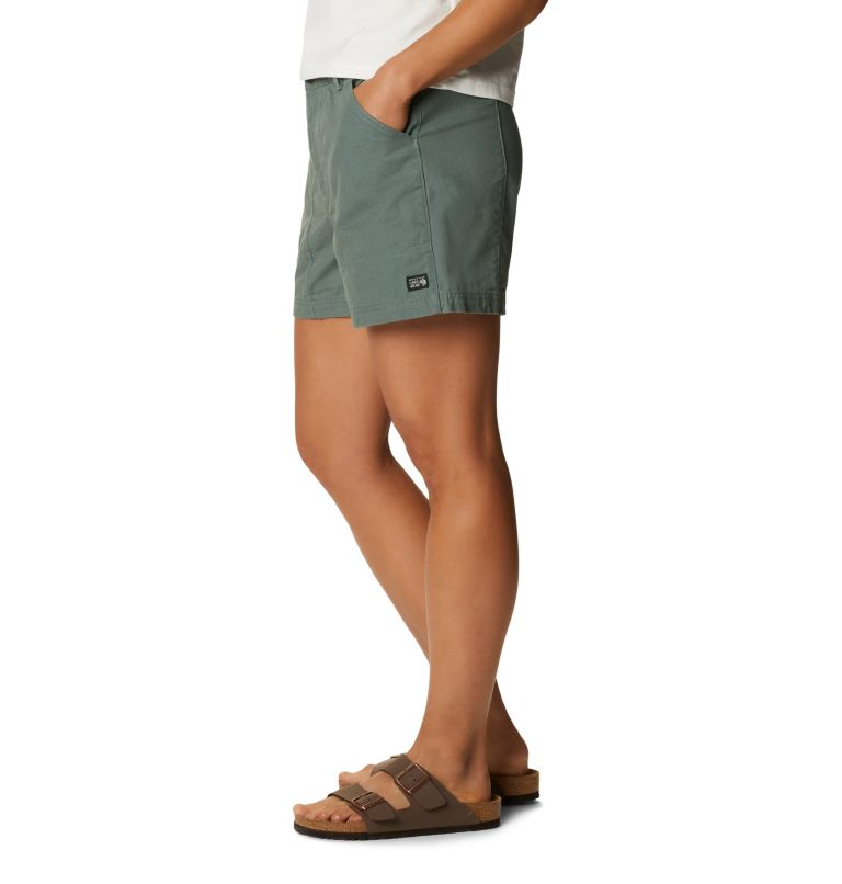 Women's Cotton Ridge™ Short Women's Cotton Ridge™ Short, a1